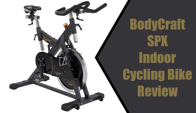 BodyCraft SPX Review