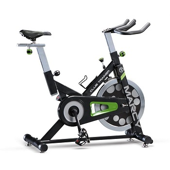 Marcy Club Revolution Stationary Cycle
