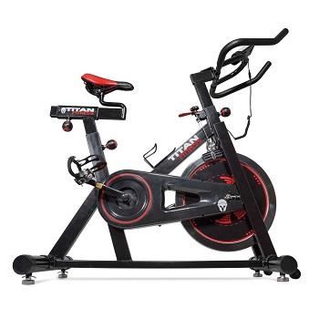 Titan Pro Indoor Exercise Bike
