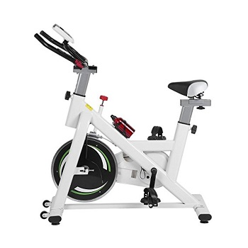 Water-chestnut Indoor Cycling Training Exercise Bike