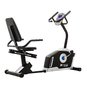 XTERRA SB150 Recumbent Exercise Bike