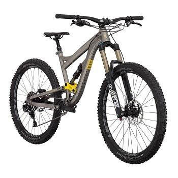 Diamondback Bicycles Complete All Mountain Full Suspension Bike