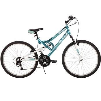 Huffy Women's Trail Runner Mountain Bike