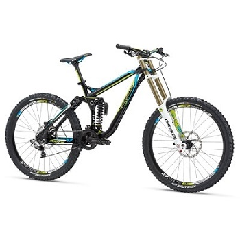 Mongoose Men's Boot'r Downhill Bike