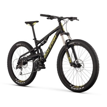 Raleigh Bikes Kodiak 1 Mountain Bike