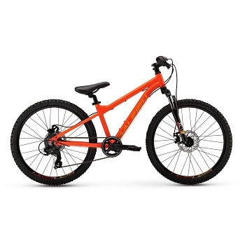 Raleigh Tokul 24 Complete Mountain Bike