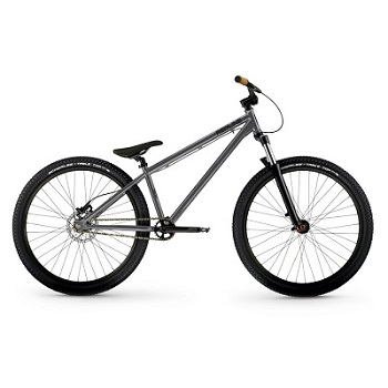 Redline D26 Single Speed Dirt Jump Bike
