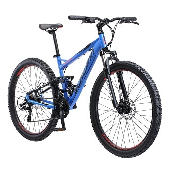 Schwinn Men's Protocol 2.7 Mountain Bike