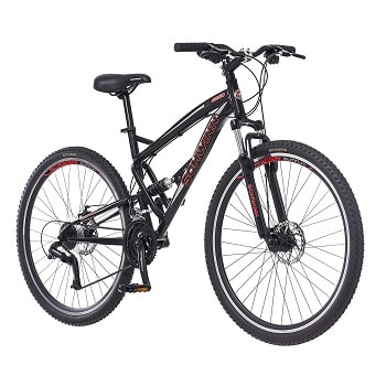 Schwinn S29 Men's 29 Wheel Full Suspension Mountain Bike