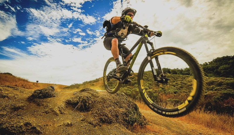 Full Suspension MTB Reviews