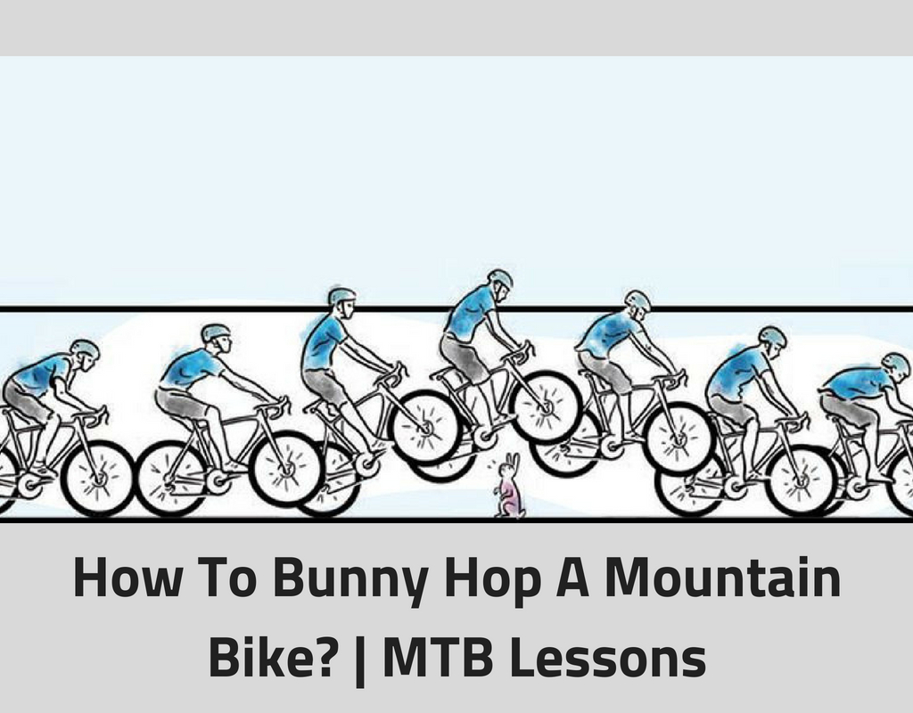 How To Bunny Hop A Mountain Bike_ _ MTB Lessons