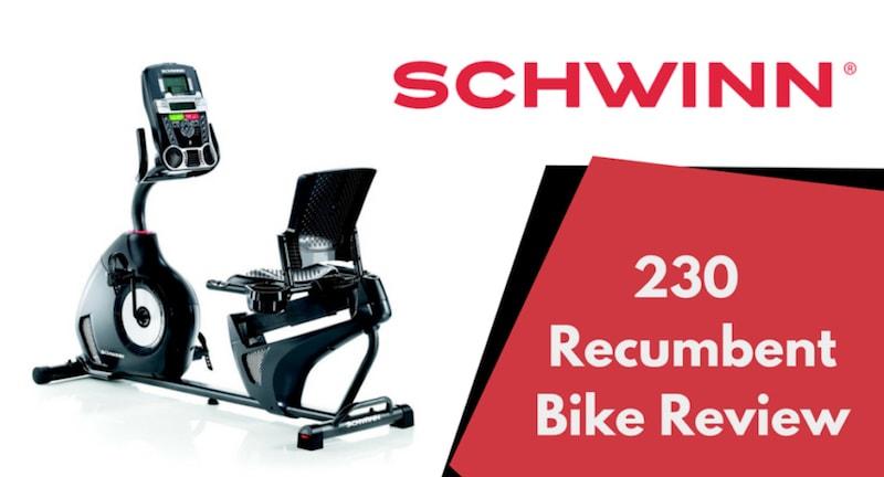 Schwinn 230 Bike