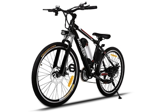 Electric Bike or E Bike