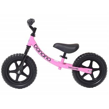 Banana Bike LT - Lightweight Balance Bike for Kids