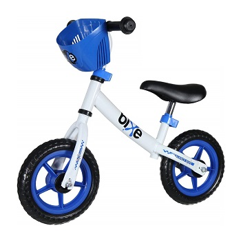 Fox Air BedsBalance Bike for Kids and Toddlers