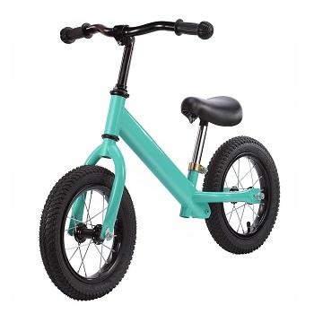 Homitt Kids Balance Bike