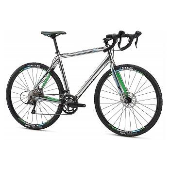 Mongoose Selous Sport Gravel Road Bike