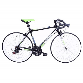 North Gear 901 21 Speed Road or Racing Bike
