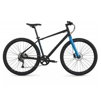 Raleigh Redux 2 Urban Assault Bike