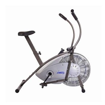 Stamina ATS Air Resistance Upright Exercise Bike