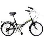 """Stowabike 20"""" Folding City V2 Compact Foldable Bike"""